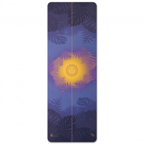 ENERGY TRAVEL 1,5mm - tappetino pieghevole per yoga dinamico